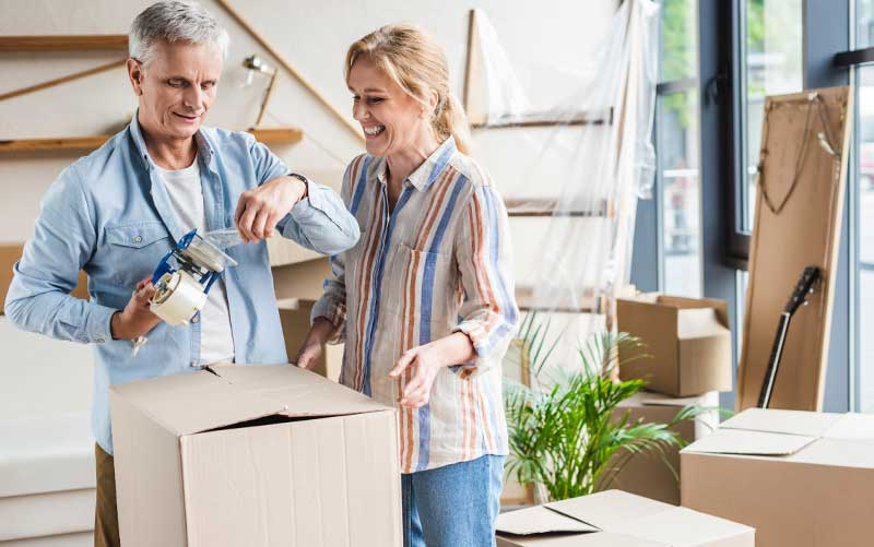Tips for Moving Out