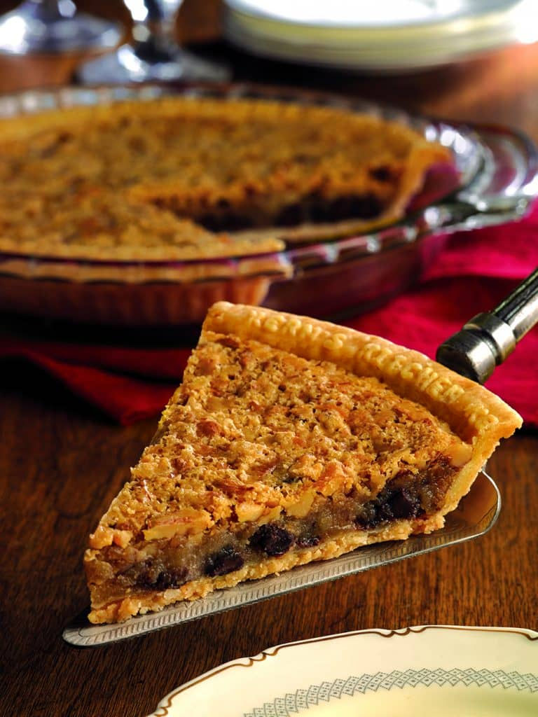 Southern Classic pie