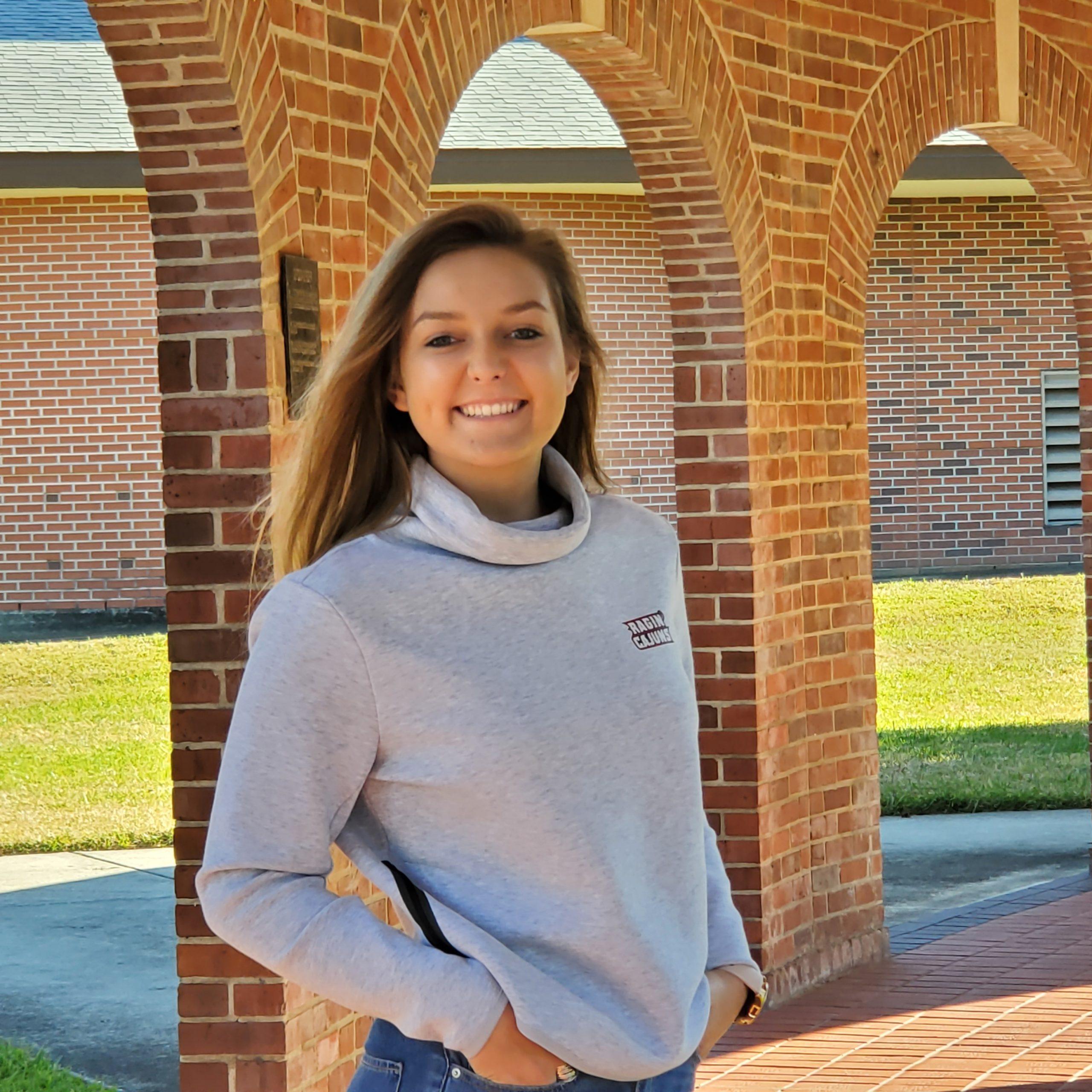Content Writer Sarah Dirks