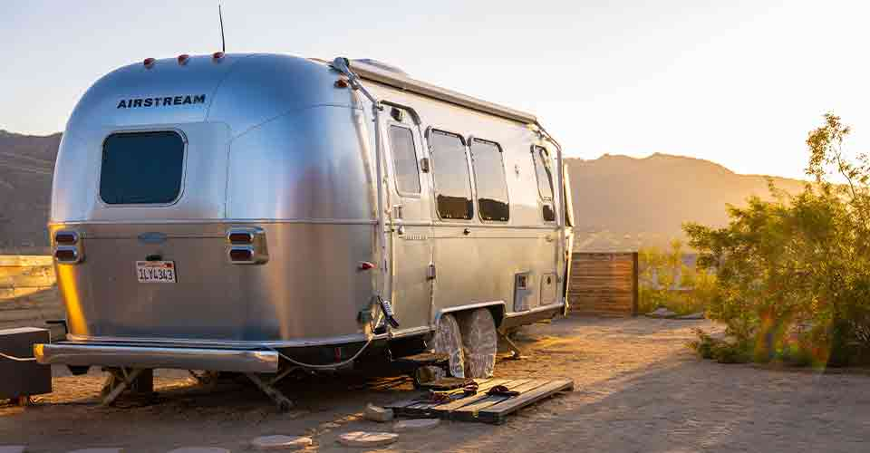 9 Short- and Long-Term Camper Storage Tips to Make You a Happy Camper