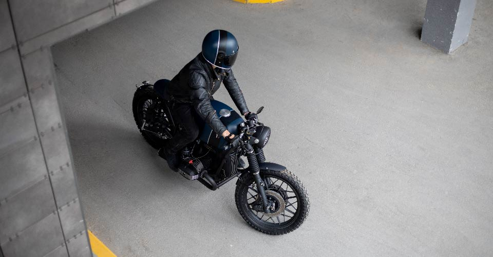 How to Store a Motorcycle: 4 Awesome Reasons why Self Storage is a Must-Have
