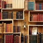 Book Storage: 5 Ways to Keep Your Original 'Hand-held Devices' in Excellent Condition