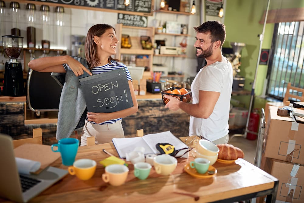Is Moving Your Business to a New Location the Next Chapter? 11 Tips to Help Your Move Go Smoothly