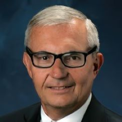 Chief Financial Officer Jack McCurdy