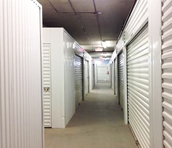 climate controlled storage units in rochester ny