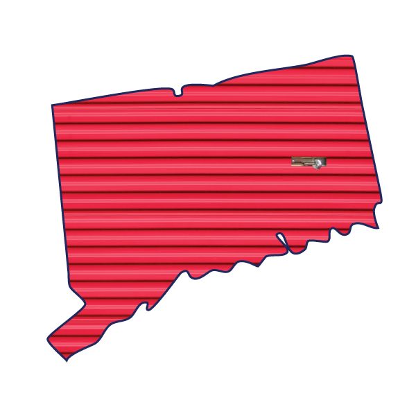 storage units in connecticut