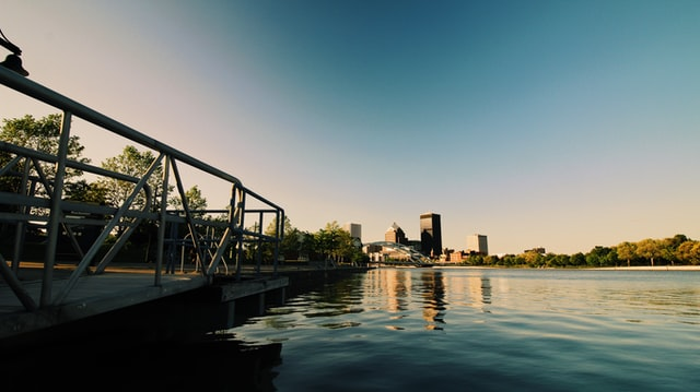 rochester ny water view