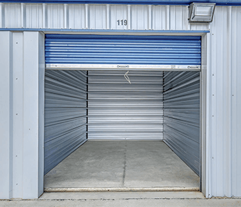 Cheap storage units with premium self storage features