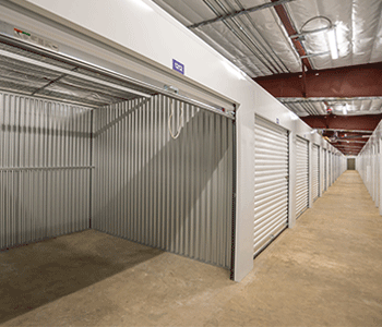 climate controlled storage in beamont tx