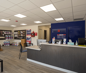 store space self storage leasing office in beaumont texas