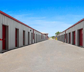 drive up storage in bonita springs with wide aisles for easy access