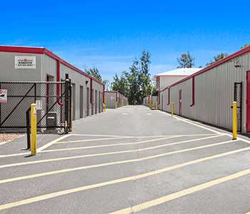 Gentil Store Space Self Storage