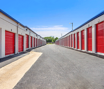 affordable storage in dallas texas