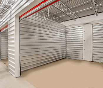 Climate controlled storage units in Houston Texas