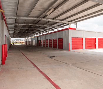 covered drive up self storage units in humble tx