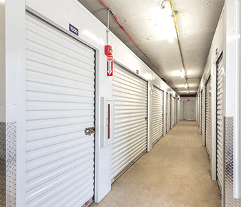 inside climate controlled storage on 29th street in indianapolis indiana