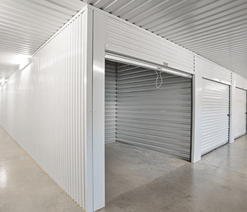 climated controlled indoor storage unit in sugar land tx