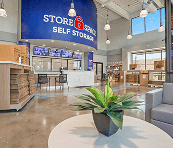 store space self storage leasing office in sugar land texas