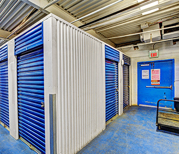 indoor self storage units in totowa new jersey